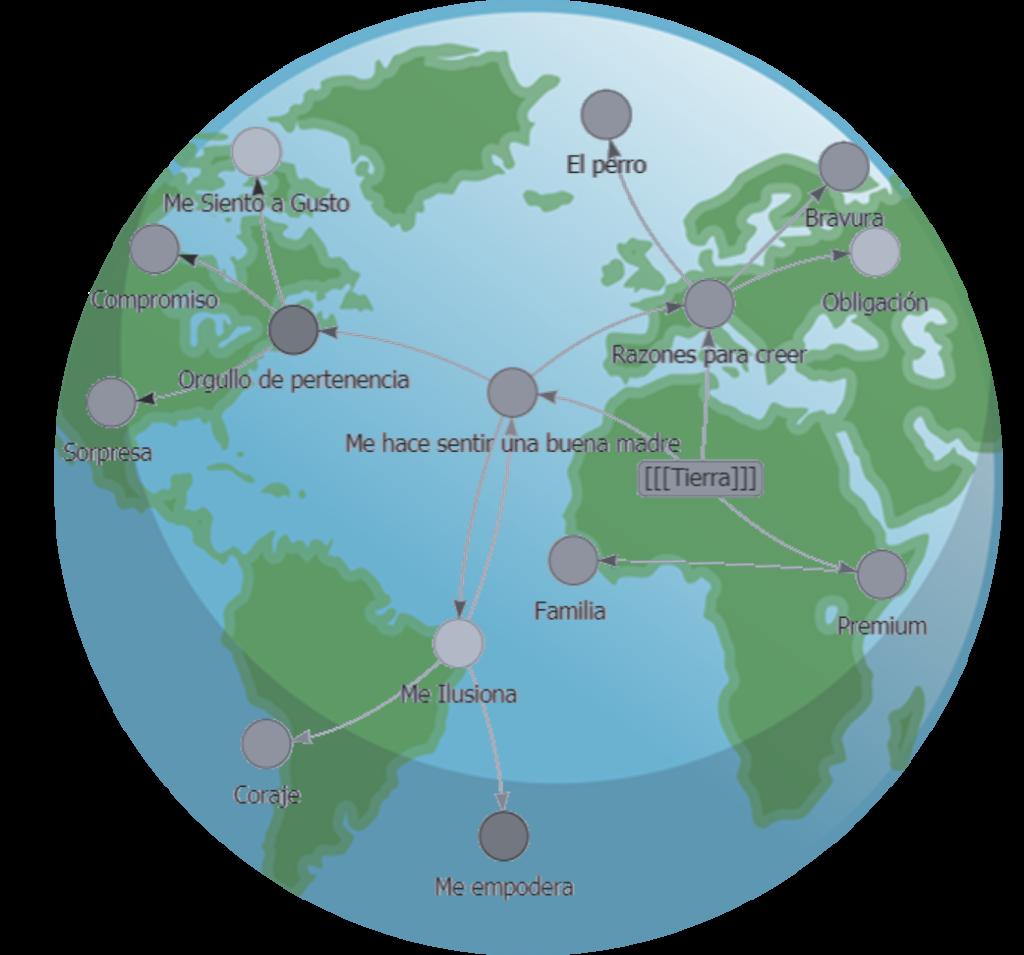 Día de la tierra según la Inteligencia Artificial de Aiessence